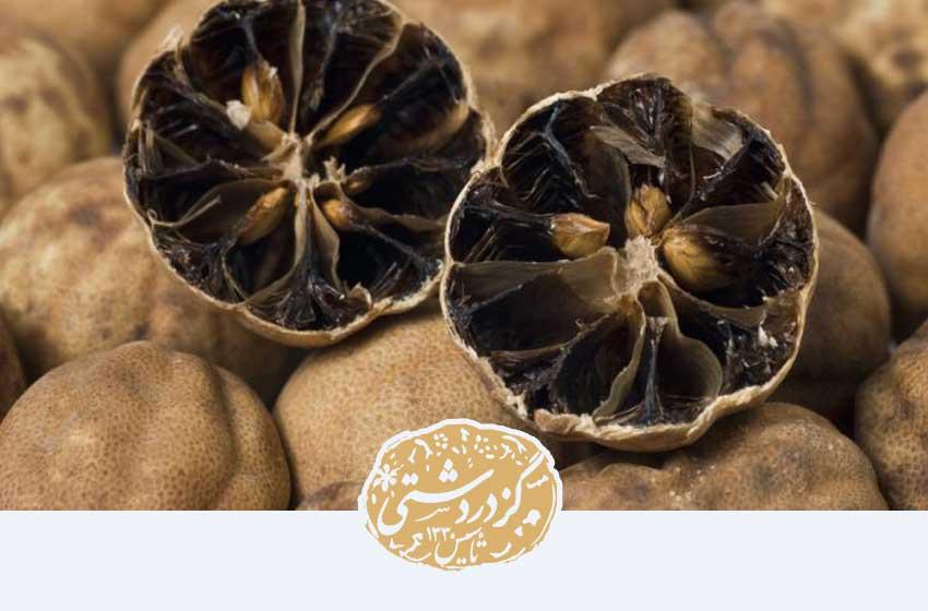 تعدادی لیمو عمانی